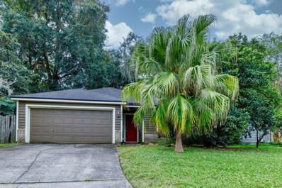 5464 Fort Caroline Rd, Jacksonville, FL 32277 - #: 1078848