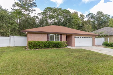 7533 Fawn Lake Dr N, Jacksonville, FL 32256 - #: 1078868