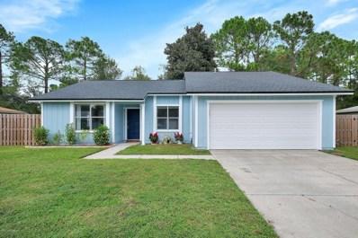 Jacksonville, FL home for sale located at 5173 Horse Track Dr N, Jacksonville, FL 32257