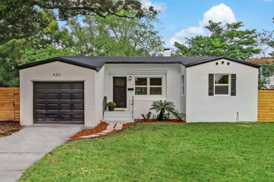 4311 Shirley Ave, Jacksonville, FL 32210 - #: 1078923