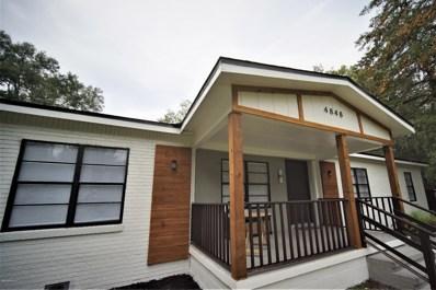 Jacksonville, FL home for sale located at 4848 Mara Dr, Jacksonville, FL 32258