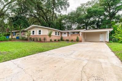6062 Wateredge Dr S, Jacksonville, FL 32211 - #: 1078967