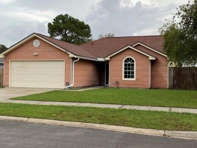 8021 Boonesborough Trl, Jacksonville, FL 32244 - #: 1078980