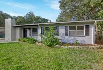 Jacksonville, FL home for sale located at 10445 Ebbitt Rd, Jacksonville, FL 32246