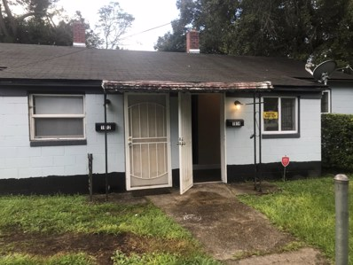 Jacksonville, FL home for sale located at 1612 10TH St W, Jacksonville, FL 32209
