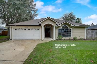 Jacksonville, FL home for sale located at 12628 Fish Hawk Ln, Jacksonville, FL 32225