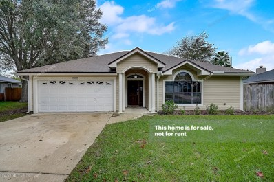 12628 Fish Hawk Ln, Jacksonville, FL 32225 - #: 1079005