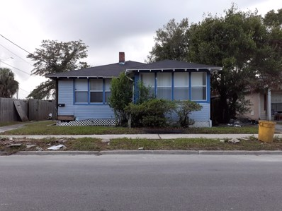 Jacksonville, FL home for sale located at 318 W 16TH St, Jacksonville, FL 32206