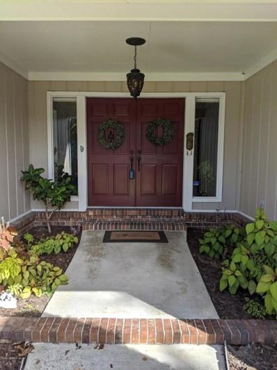 3529 Bran Ct W, Jacksonville, FL 32277 - #: 1079028