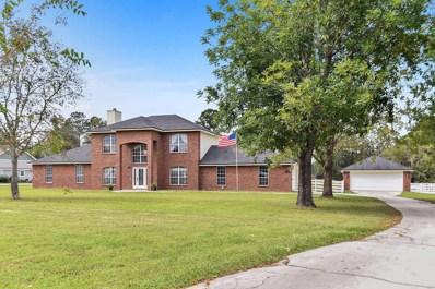 Callahan, FL home for sale located at 45176 American Dream Dr, Callahan, FL 32011
