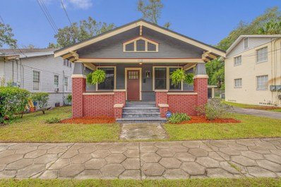 1322 McDuff Ave S, Jacksonville, FL 32205 - #: 1079054