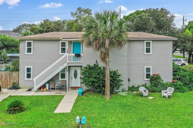 Jacksonville Beach, FL home for sale located at 726 7TH Ave S, Jacksonville Beach, FL 32250