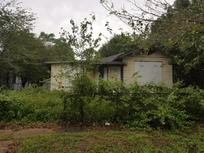 1125 E 18TH St, Jacksonville, FL 32206 - #: 1079089