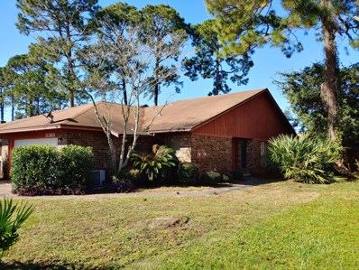Jacksonville, FL home for sale located at 11369 Fort Caroline Lakes Dr, Jacksonville, FL 32225