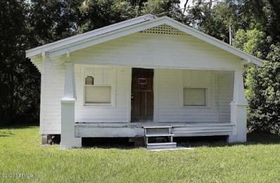 5528 Trout River Blvd, Jacksonville, FL 32208 - #: 1079127