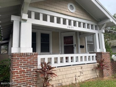 Jacksonville, FL home for sale located at 2805 Post St, Jacksonville, FL 32205