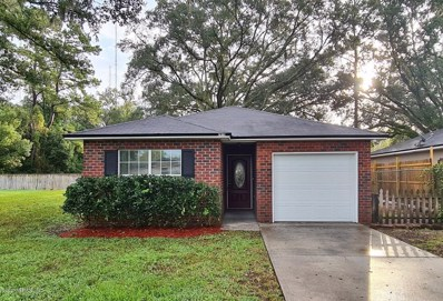 Jacksonville, FL home for sale located at 2833 Circle St E, Jacksonville, FL 32216