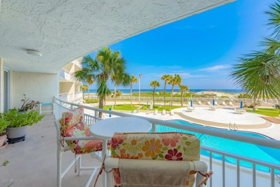 1601 Ocean Dr S UNIT 108, Jacksonville Beach, FL 32250 - #: 1079162