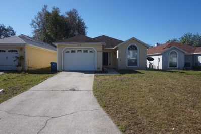 Jacksonville, FL home for sale located at 11140 Caroline Crest Dr, Jacksonville, FL 32225