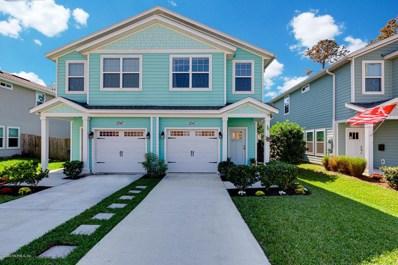 2245 Pine Pl, Neptune Beach, FL 32266 - #: 1079199