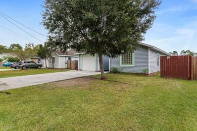 1120 N St Johns St, St Augustine, FL 32084 - #: 1079207