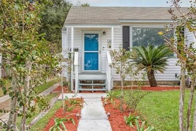 1383 Pinegrove Ct, Jacksonville, FL 32205 - #: 1079213