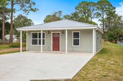 874 Ervin St, St Augustine, FL 32084 - #: 1079218