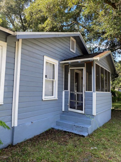 Jacksonville, FL home for sale located at 444 Duray St, Jacksonville, FL 32208
