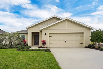 Macclenny, FL home for sale located at 8567 Lake George Cir, Macclenny, FL 32063