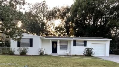 918 Nightingale Rd, Jacksonville, FL 32216 - #: 1079331