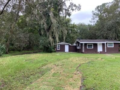 5544 Trout River Blvd, Jacksonville, FL 32208 - #: 1079340