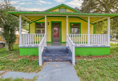 Jacksonville Beach, FL home for sale located at 936 2ND Ave S, Jacksonville Beach, FL 32250