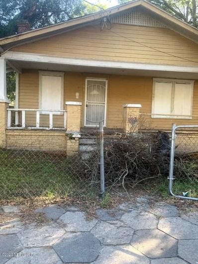 40 W 22ND St, Jacksonville, FL 32206 - #: 1079390