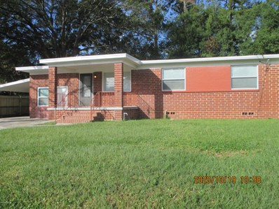 3678 Jammes Rd, Jacksonville, FL 32210 - #: 1079392