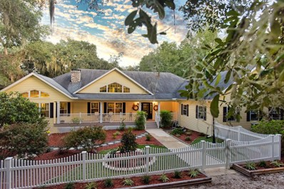 Keystone Heights, FL home for sale located at 4141 SE State Road 21, Keystone Heights, FL 32656