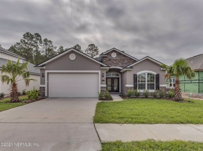 580 Willow Lake Dr, St Augustine, FL 32092 - #: 1079493
