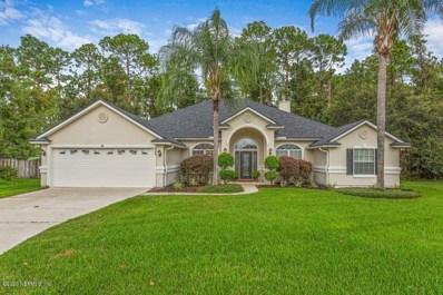225 Sparrow Branch Cir, Jacksonville, FL 32259 - #: 1079533
