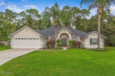 225 Sparrow Branch Cir, Jacksonville, FL 32259 - #: 1079533