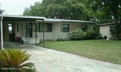 2351 Ardmore Ct, Jacksonville, FL 32211 - #: 1079542