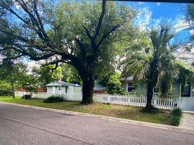 1555 Pine Grove Ave, Jacksonville, FL 32205 - #: 1079582