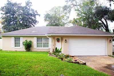 133 Mohegan Rd, St Augustine, FL 32086 - #: 1079605