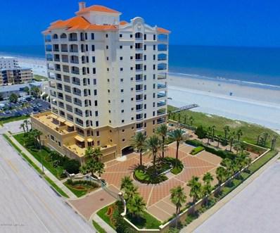 917 1ST St S UNIT 602, Jacksonville Beach, FL 32250 - #: 1079606