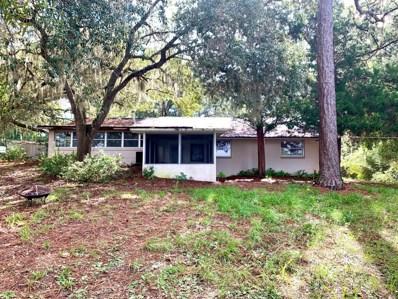 6584 Opal Lake Ln, Melrose, FL 32666 - #: 1079618
