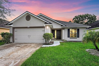 Jacksonville, FL home for sale located at 9477 W Daniels Mill Dr, Jacksonville, FL 32244