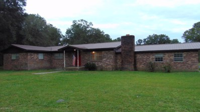 Bryceville, FL home for sale located at 6751 County Road 119, Bryceville, FL 32009