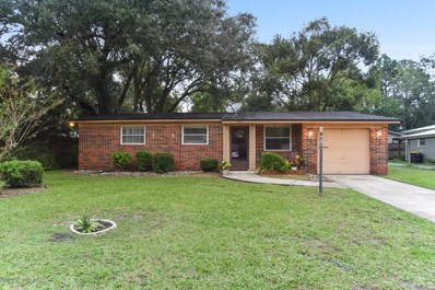 Jacksonville, FL home for sale located at 7825 Falcon St, Jacksonville, FL 32244