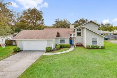 Jacksonville, FL home for sale located at 12676 Dunraven Trl, Jacksonville, FL 32223