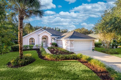 7 Hawksbill Ln, St Augustine, FL 32080 - #: 1079786