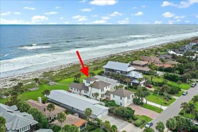 4115 Duval Dr, Jacksonville Beach, FL 32250 - #: 1079863