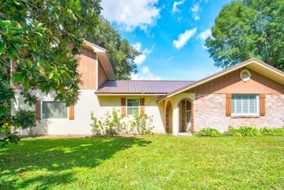 605 St Augustine S Dr, St Augustine, FL 32086 - #: 1079877